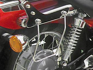 Soportes Alforjas Kawasaki Eliminator 125