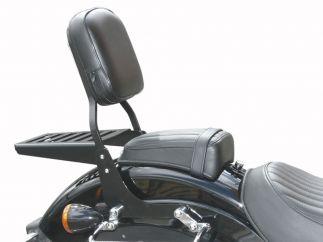 Respaldo Harley Davidson Softail FLS Slim / FXS Blackline