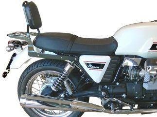 Respaldo Moto Guzzi V7 / V7 II Classic - Special - Stone - Stornello