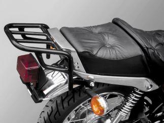 Portaequipajes Yamaha SR 250 Special (color negro)