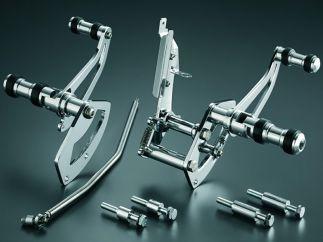 Mandos avanzados Honda VTX1300 C / R