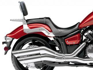 Respaldo Yamaha XVS1300 Custom / Stryker