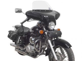 Parabrisas modelo BATWING para HONDA Shadow