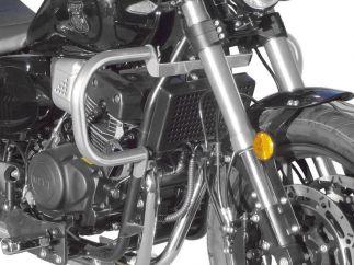 Defensa Motor GOES 125MB Efi Custom
