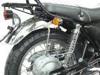 Soportes Alforjas JAWA 350 OHC