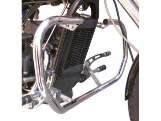 Defensa Motor JOHNNY PAG Spyder