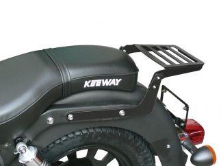 Portaequipajes Keeway Blackster 250