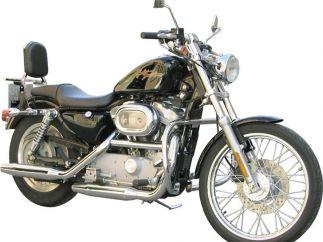 Defensa Motor Harley Davidson Sportster
