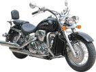 Defensa Motor Honda VTX 1300
