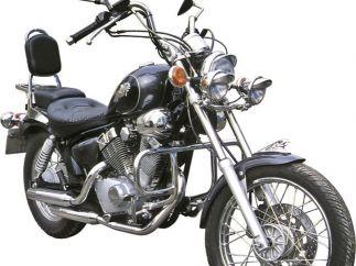 Defensa Motor Yamaha Virago 125, Virago 250, V Star 250