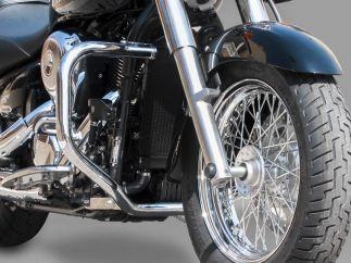 Defensa Motor Kawasaki VN  900 Classic, Custom