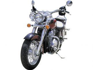 Defensa Motor Honda VT750 Shadow C2 ACE, S, RS, VT400