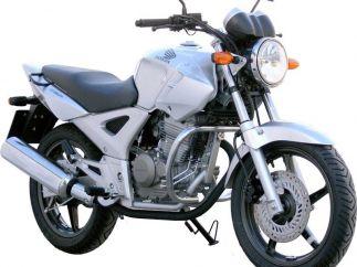 Defensa Motor Honda CBF 250