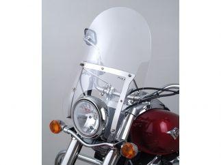 Parabrisas Daelim VT, VS, Evolution - modelo America I