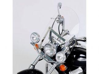 Parabrisas Kawasaki VN 800, VN 1500, VN1700, VN 2000 - modelo America I