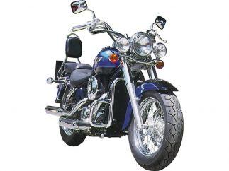 Defensa Motor Kawasaki Vulcan VN800 Classic / Custom / VN400