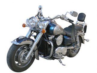 Defensa Motor Kawasaki VN 1600 Classic