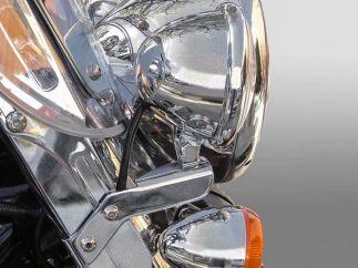 Soporte de faros auxiliares Kawasaki VN 1600 Classic Tourer