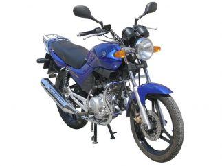 Defensa Motor Yamaha Ybr 125 Carretera
