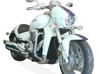 Defensa Motor Suzuki Intruder M1800/R, Boulevard M109/R