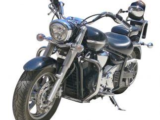 Defensa Motor Yamaha Midnight Star XVS1300A / XVS1300 CFD