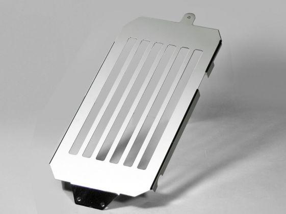 Cubreradiador (Inox) Honda VT750 Shadow, C4, Spirit, Black, Phantom