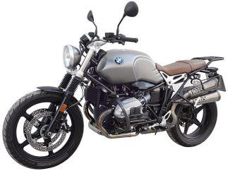 Defensa Motor BMW R Nine T