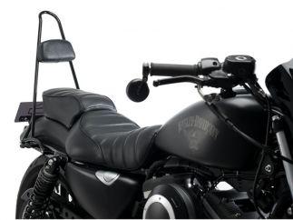 Respaldo Harley Davidson Sportster modelo WILD