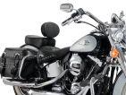 Respaldo Harley Davidson modelo SOLO ELECTRA