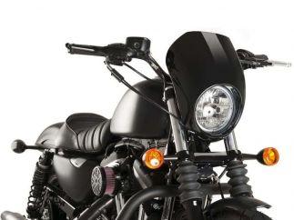 Semicarenado FREE SPIRIT para Harley Davidson Sportster