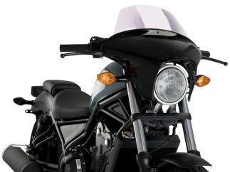 BATWING SML para Honda CMX 300 / 500 Rebel