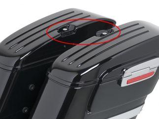 Recambio juego 2 cerraduras alforjas modelo VR02-016