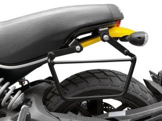 Soportes Alforjas KlickFix Ducati Scrambler