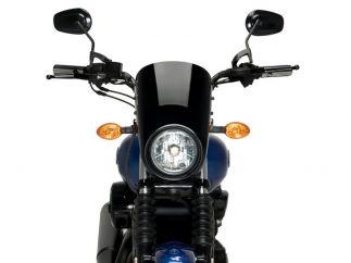 Semicarenado ANARCHY Harley Davidson STREET 750