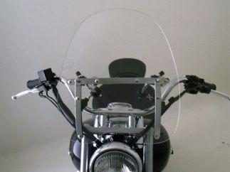 Parabrisas para Honda - modelo Daytona IV