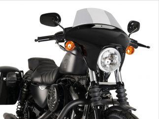 BATWING SML Harley Davidson Sportster Iron XL883N