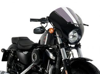Semicarenado DARK NIGHT Harley D. SPORTSTER Iron / Forty-Eight
