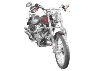 Defensa Motor Harley Davidson Softail FX