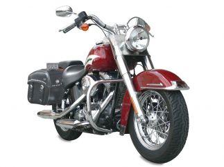 Defensa Motor Harley Davidson Softail FL