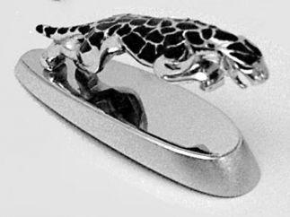Embellecedor Leopardo