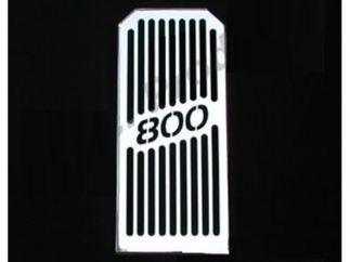 Cubreradiador Suzuki Intruder C800 / M800/ VL800 Volusia / Boulevard C50